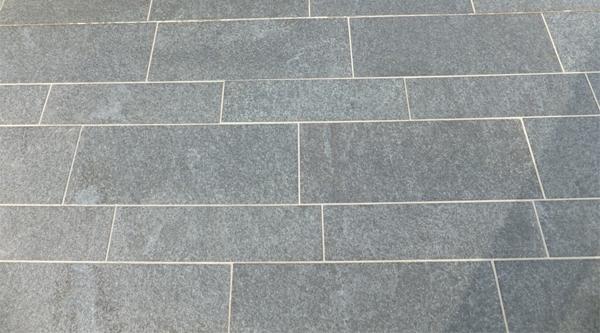 Graniet Tegels Tuin.Primatuinen